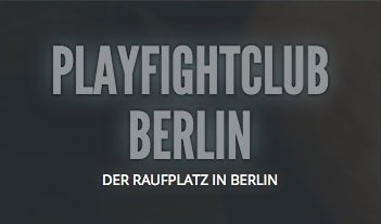 PlayFightClub Berlin